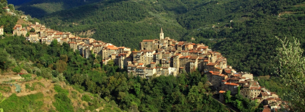 Tour of the Bandiera Arancione Villages of the Ligurian Riviera
