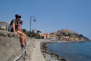 Vacanze in bici: Sanremo Bike Tour Light
